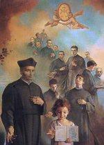 Beatos Dionisio Pamplona