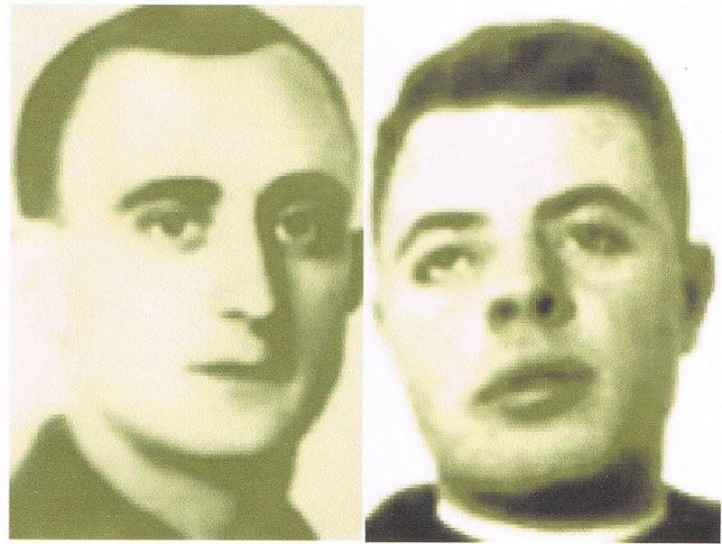 Beatos José Jordán y José Nadal