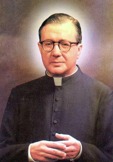 Josemaría Escrivá