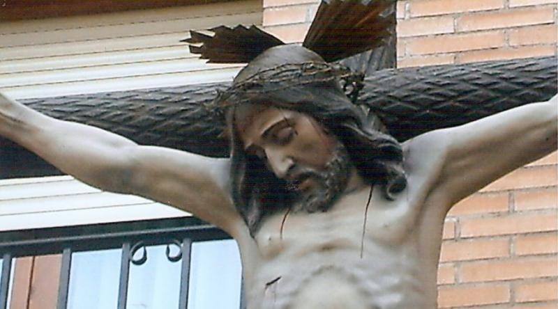 Santo Cristo1
