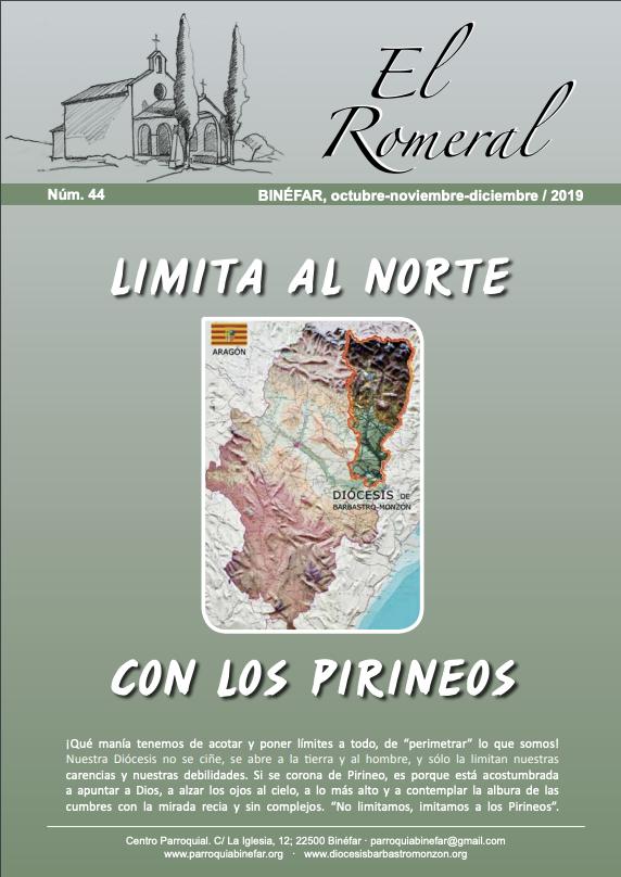 Revista El Romeral 44