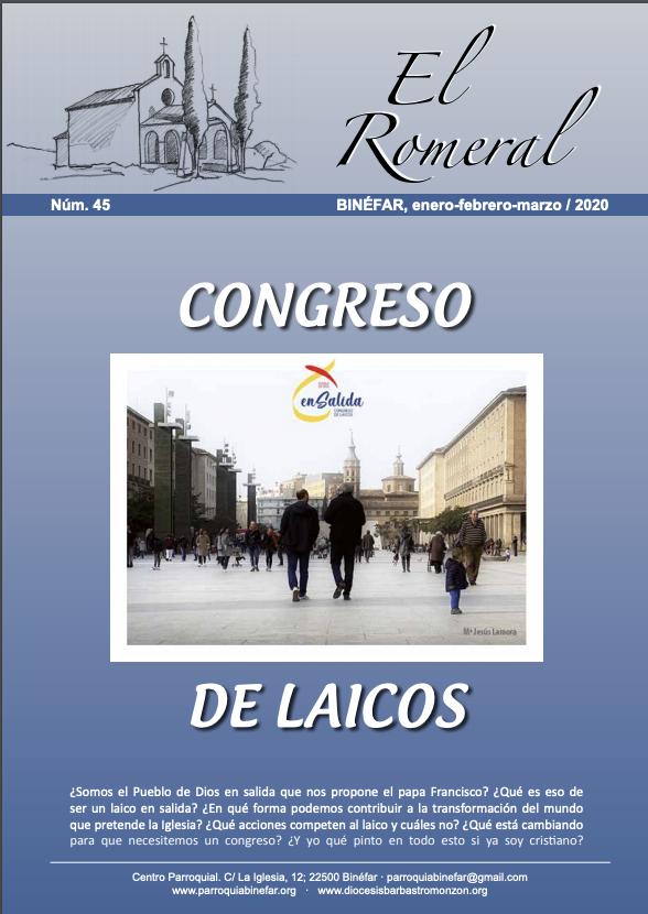 Revista El Romeral 45